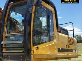 Hyundai 50ton Excavator, 3 buckets, rebuilt engine. EMUS NQ - picture2' - Click to enlarge