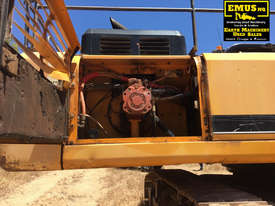 Hyundai 50ton Excavator, 3 buckets, rebuilt engine. EMUS NQ - picture6' - Click to enlarge