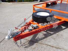 Plant Trailer Heavy Duty 4.5 TON Deluxe color ATTPT - picture5' - Click to enlarge