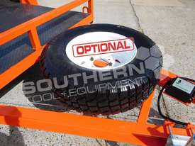 Plant Trailer Heavy Duty 4.5 TON Deluxe color ATTPT - picture6' - Click to enlarge