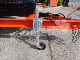 Plant Trailer Heavy Duty 4.5 TON Deluxe color ATTPT - picture7' - Click to enlarge