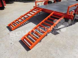 Plant Trailer Heavy Duty 4.5 TON Deluxe color ATTPT - picture14' - Click to enlarge
