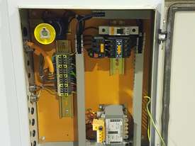 Elumatec AS70 Copy Router - picture8' - Click to enlarge