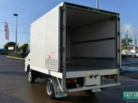 2009 MITSUBISHI CANTER FE Pantech Refrigerated Truck  - picture2' - Click to enlarge