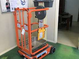 New JLG Eco Lift 50 Non - Powered Vertical Lift - picture5' - Click to enlarge