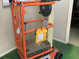 New JLG Eco Lift 50 Non - Powered Vertical Lift - picture0' - Click to enlarge