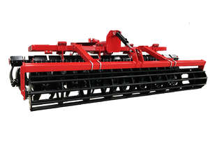 ROCCA ST-350 Heavy Duty SupaTill Tillage Disc Harrows 28 discs