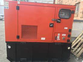20 kva Generator  - picture0' - Click to enlarge