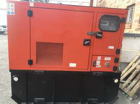 20 kva Generator  - picture4' - Click to enlarge