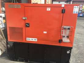 20 kva Generator  - picture9' - Click to enlarge
