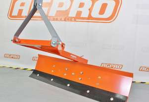 AGPRO Grader Blade Medium Duty 4 ft