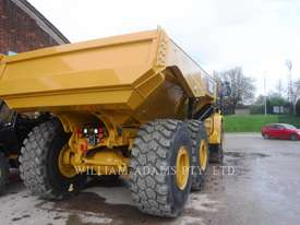 CATERPILLAR 745C Articulated Trucks - picture2' - Click to enlarge