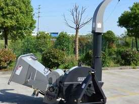 Hydraulic Wood Chipper 92R - picture0' - Click to enlarge