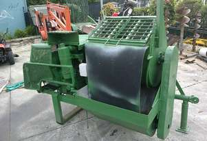 putzmeister concrete screed grout mortar or plaster pump