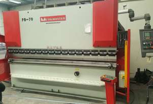Hafco Metalmaster Bending machine