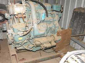 DETROIT DIESEL 453T ENGINE - picture0' - Click to enlarge