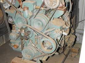 DETROIT DIESEL 453T ENGINE - picture1' - Click to enlarge