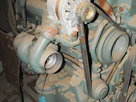 DETROIT DIESEL 453T ENGINE - picture2' - Click to enlarge