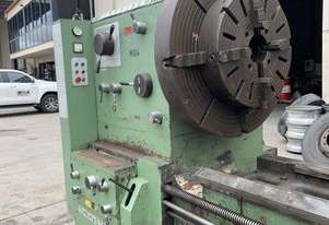 Oil Country Lathe 320mm Bore