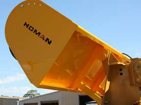 Homan 9' Drum Seeder - picture2' - Click to enlarge