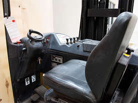 1.6T Battery Electric Sit Down Reach Truck - picture5' - Click to enlarge