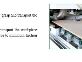 NANXING Auto Load & Unload Flatbed Nesting CNC Machine NCG2513L - picture5' - Click to enlarge
