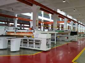 NANXING Auto Load & Unload Flatbed Nesting CNC Machine NCG2513L - picture16' - Click to enlarge