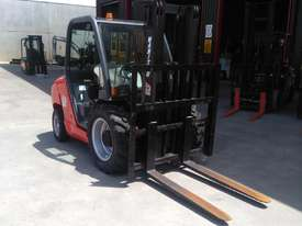 *RENTAL* 2.5T - 30T ROUGH TERRAIN FORKLIFT PER DAY - picture1' - Click to enlarge