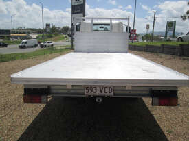Hino 617 - 300 Series Tray Truck - picture4' - Click to enlarge