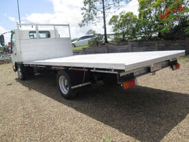 Hino 617 - 300 Series Tray Truck - picture6' - Click to enlarge