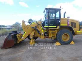 CATERPILLAR 924K Wheel Loaders integrated Toolcarriers - picture1' - Click to enlarge