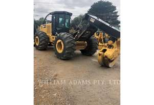 CATERPILLAR 535D Forestry   Skidder