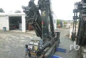 HIAB 211EP4 Miscellaneous Crane - Other