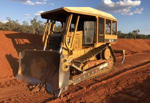 Caterpillar   D6H DOZER