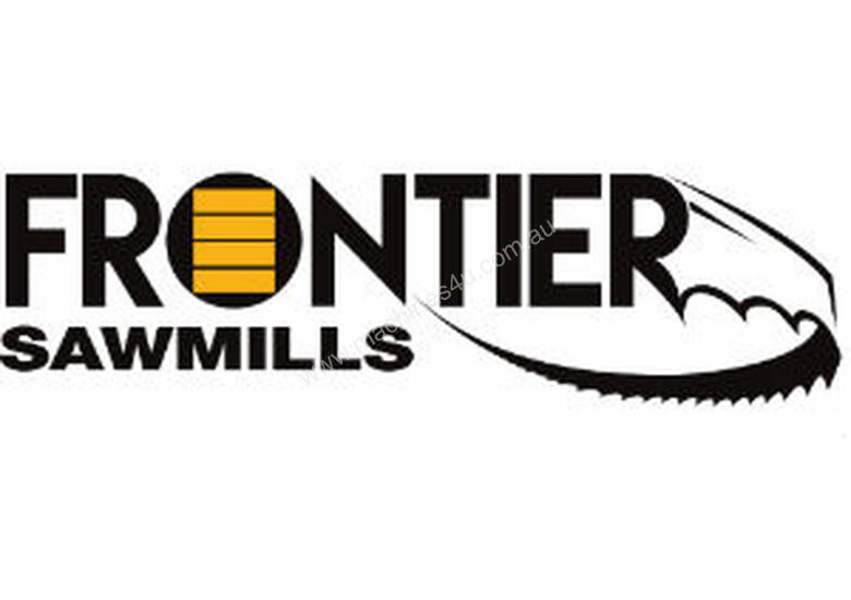 FRONTIER SAWMILLS OS27 SAW MILL BY NORWOOD