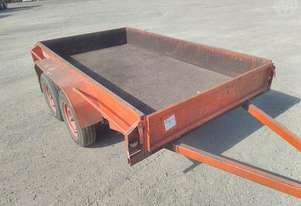 The Trailer Factory   9X5