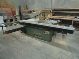 Panel Saw made in germany - picture0' - Click to enlarge