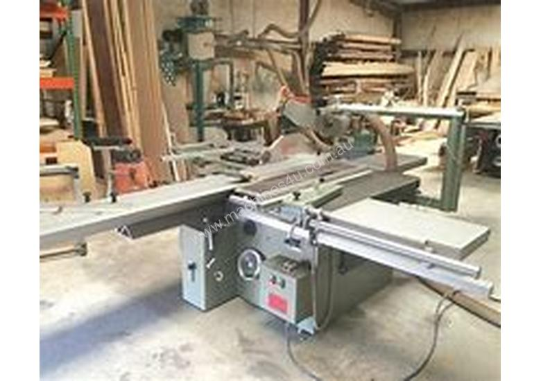 Panel Saw made in germany