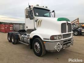 2007 Kenworth T604 - picture0' - Click to enlarge