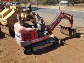 2002 IHI Nana 7J Excavator *CONDITIONS APPLY* - picture1' - Click to enlarge