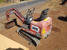 2002 IHI Nana 7J Excavator *CONDITIONS APPLY* - picture2' - Click to enlarge