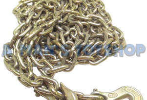 LOAD CHAIN 8MM 9 METRE H/H T70 3800KG
