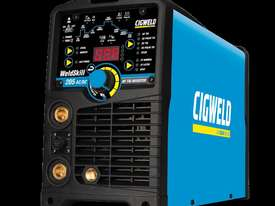 Cigweld Weldskill  205 AC/DC inverter Tig - picture0' - Click to enlarge