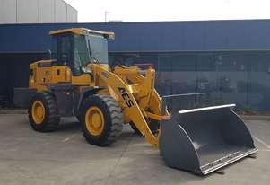 AE930D 10 Tonne Wheel Loader SWL3000KG