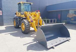 Active Machinery 10 Tonne Wheel Loader