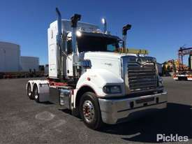 2014 Mack Superliner CLXT - picture0' - Click to enlarge