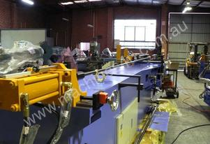 NC Mandrel Tube Bending Machines