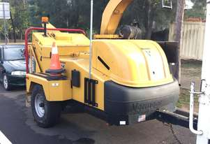 Vermeer Brand new wood chipper