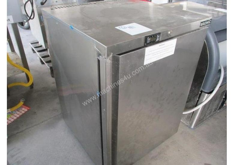 Bromic bar Freezer