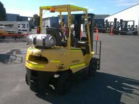 Used 2.5T Hyster LPG Forklift - picture1' - Click to enlarge